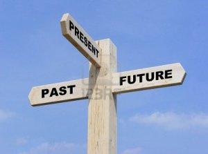 Brecha presente y futuro